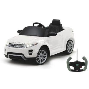 MÖBELIX Kinderauto Ride-On Land Rover Evoque Weiß