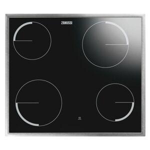 Zanussi Glaskeramikkochfeld ZEV6040XBA