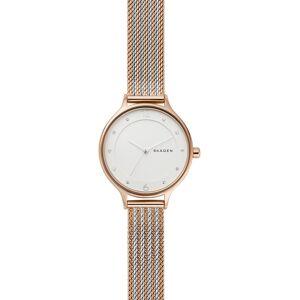 SKAGEN Uhr 'SKW2749' gold / silber