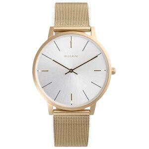 Pilgrim Uhr 'Aidon' gold