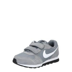 Nike Sportswear Sneaker 'Runner 2' grau