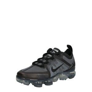 Nike Sportswear Schuhe 'Nike Air VaporMax 2019' dunkelgrau / schwarz