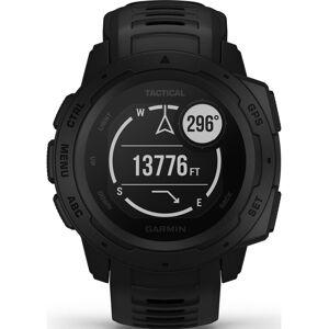 Garmin Uhr schwarz
