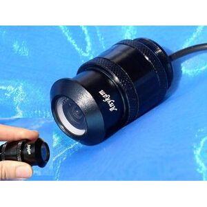 Anykam Farb Rückfahrkamera Rückfahr Kamera für Auto Sony CCD Sensor 420TVL, Spiegelbild