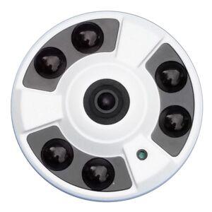 Anykam 2 Megapixel 360Grad Fischauge Infrarot HD Kamera Nachtsichtkamera Domkamera Dome