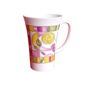 Anykam Fine Bone Porzellan Tasse Kaffetasse Teetasse Jumbotasse Milchtasse 5460 Melrose