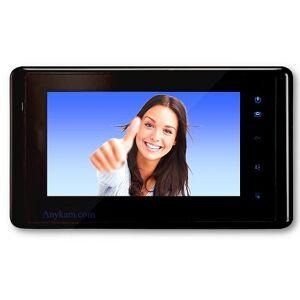 Anykam DT27-B Innenstation für VideoSprechanlagen 7Zoll Monitor