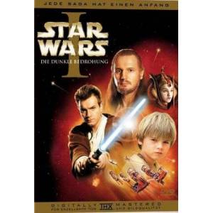George Lucas - Star Wars: Episode I - Die dunkle Bedrohung (2 DVDs) - Preis vom 27.09.2020 04:53:55 h