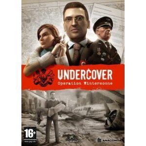 Anaconda Undercover - Operation Wintersonne (DVD-ROM)