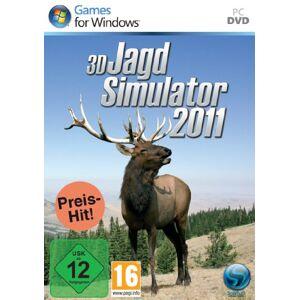 Gebraucht: Kalypso 3D Jagdsimulator (Preis-Hit)
