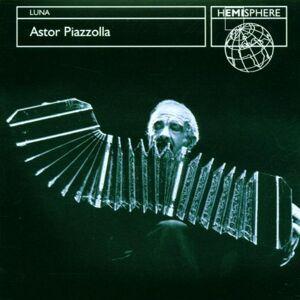 Gebraucht: Astor Piazzolla La Luna