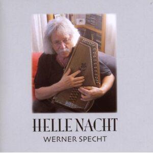 Gebraucht: Werner Specht Helle Nacht