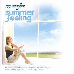 Gebraucht: Magic Summer Feeling Magic Summer Feeling