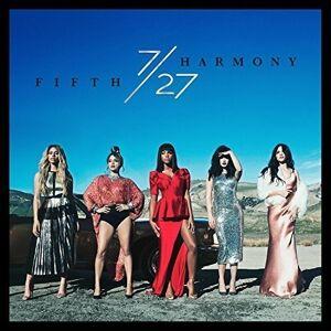 Fifth Harmony - 7/27 - Preis vom 23.11.2020 06:07:38 h