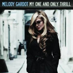 Gebraucht: Melody Gardot My One and Only Thrill (Import)