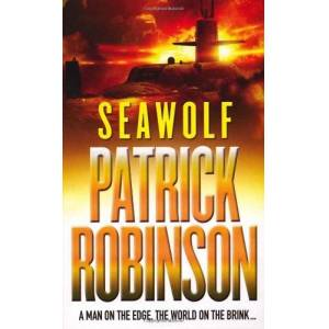 Patrick Robinson - Seawolf - Preis vom 31.07.2021 04:48:47 h