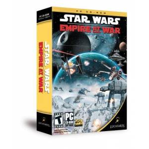 Gebraucht: LucasArts Star Wars: Empire at War - PC by LucasArts