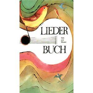 Gebraucht: Lothar Höchel Liederbuch: Für den Musikunterricht an allgemeinbildenden Schulen ab de m 5. Schuljahr. Schülerbuch
