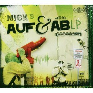 Mr.Mick - Auf & Ab - Preis vom 21.09.2020 04:46:04 h