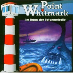 Point Whitmark 12 - Point Whitmark - Folge 12: Im Bann der Totenmelodie - Preis vom 21.09.2020 04:46:04 h