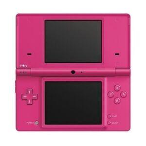 Nintendo DSi - Konsole, pink - Preis vom 03.03.2021 05:50:10 h