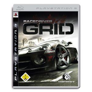 Gebraucht: Codemasters Race Driver GRID