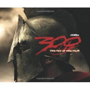 Zack Snyder - 300 - The Art of the Film: The Art of the Movie - Preis vom 22.01.2021 05:57:24 h