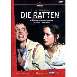Becker Die Ratten - Preis vom 24.01.2021 06:07:55 h