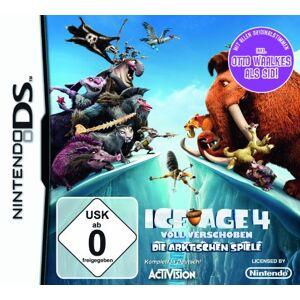 Gebraucht: Activision Blizzard Ice Age 4: Voll Verschoben