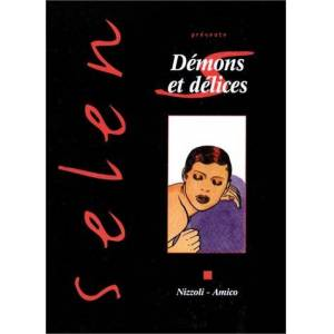 Marco Nizzoli - Selen, tome 18 : Démons et délices (Vents d'Ouest) - Preis vom 18.01.2021 06:04:29 h