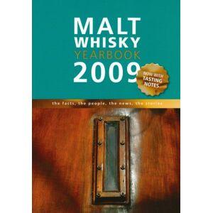 Ingvar Ronde - Malt Whisky Yearbook - Preis vom 26.01.2021 06:11:22 h