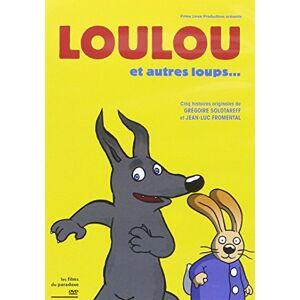 Gebraucht: Grégoire Solotareff loulou et autres loups dvd