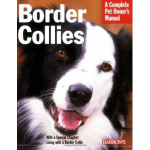 Michael Devine - Border Collies (Barron's Complete Pet Owner's Manuals (Paperback)) - Preis vom 21.01.2021 06:07:38 h