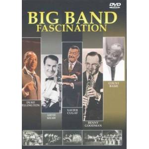 Various Artists - Big Band Fascination
