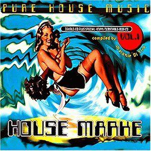 Various - Housemarke-Pure House Music - Preis vom 22.01.2021 05:57:24 h