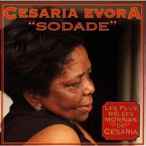 Cesaria Evora - Sodade,les Plus Belles Mornas - Preis vom 22.01.2021 05:57:24 h