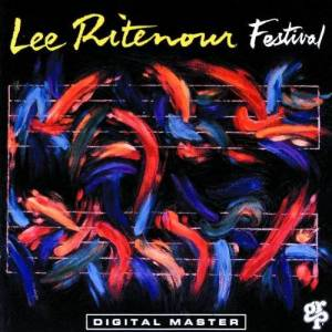 Lee Ritenour - Festival - Preis vom 21.01.2021 06:07:38 h