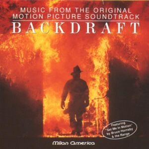 Various - Backdraft - Männer, die durchs Feuer gehen (Backdraft) - Preis vom 22.09.2020 04:46:18 h