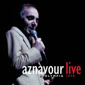 Charles Aznavour - Olympia 1978 - Preis vom 18.09.2020 04:49:37 h