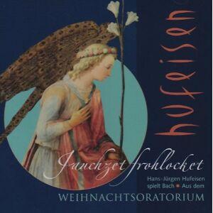 Hans-Jürgen Hufeisen - Jauchzet,Frohlocket - Preis vom 19.09.2020 04:48:36 h