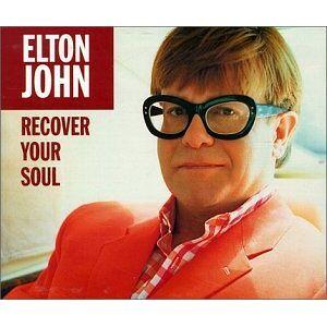 Elton John - Recover Your Soul - Preis vom 27.01.2021 06:07:18 h