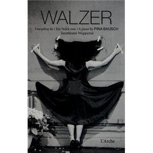 Pina Bausch - Walzer - Preis vom 02.03.2021 06:01:48 h