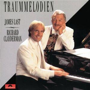 Last, James & Clayderman, Richard - Traum-Melodien - Preis vom 22.01.2021 05:57:24 h
