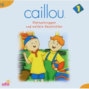 Caillou 1 - Caillou 1,Sternschnuppen und Weitere Gesch. - Preis vom 19.09.2020 04:48:36 h