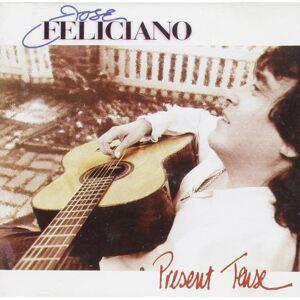 Jose Feliciano - Present Tense - Preis vom 21.01.2021 06:07:38 h