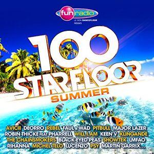 Alesso - 100 Starfloor Summer 2014 - Preis vom 30.07.2021 04:46:10 h