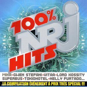 Various - 100% Nrj Hits - Preis vom 30.07.2021 04:46:10 h