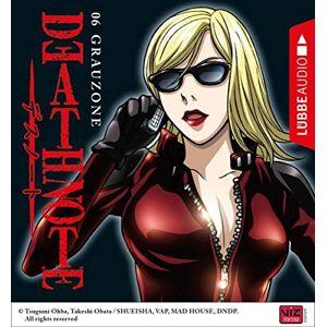 Gebraucht: Tsugumi Ohba Death Note - Folge 06 Grauzone
