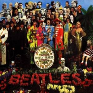 The Beatles - Sgt. Pepper's Lonely Hearts Club Band - Preis vom 27.01.2021 06:07:18 h