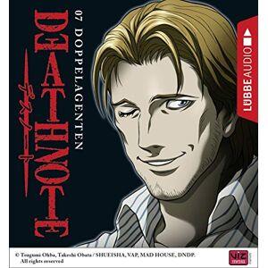 Gebraucht: Tsugumi Ohba Death Note-Folge 07 Doppelagenten